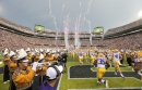 LSU's Will Clapp on a Rimington watch list without playing a game at center yet