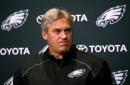 Doug Pederson explains why Eagles signed Alshon Jeffery, Torrey Smith, LeGarrette Blount