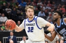 Gonzaga and Creighton schedule a home-and-home series