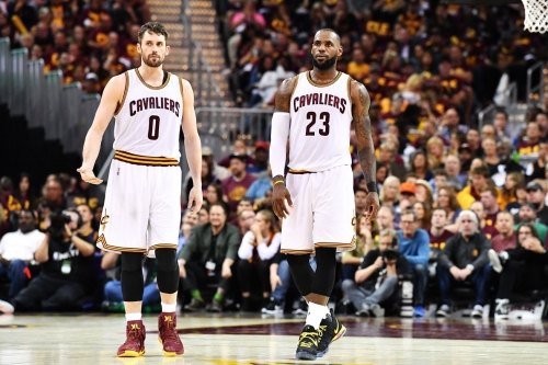 Why the Cavs' Game 3 loss doesn't matter