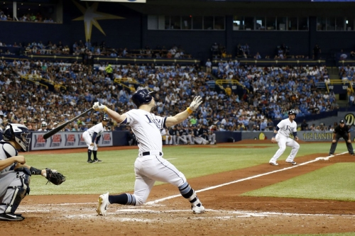 Rays game MVP recap: week 6 & 7