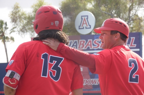 Arizona baseball: Lack of Pac-12 Tournament could hurt Wildcats' chances to host Regional
