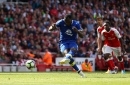 Arsenal 3 Everton 1: The Toffees close out their season with a loss