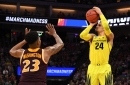 Second round prospects for the Wizards to consider in the 2017 NBA Draft
