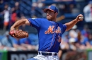 Steven Matz could rejoin Mets after Tuesday's Triple-A rehab start