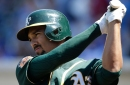 Oakland A's link roundup: Marcus Semien eyes June return