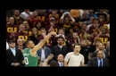 Al Horford's screen on Avery Bradley 3-pointer deemed legal in Game 3 against Cavaliers, but Jonas Jerebko 3 shouldn't have counted