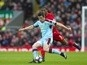 Joey Barton: 'This season's Liverpool side worst I have played against'