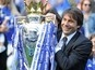 Victor Moses: 'All Chelsea players love manager Antonio Conte'