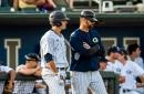 Baseball: Georgia Tech Drops Final Regular Season Series to #8 Virginia