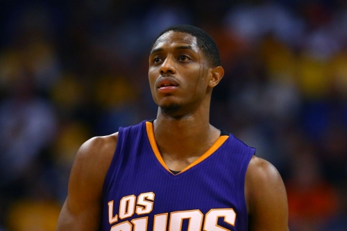 Center of the Sun: What should the Phoenix Suns do with Brandon Knight? The Fantable has answers.