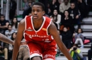 Could Frank Ntilikina be in play for the 10th pick?