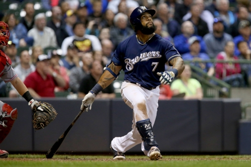Series preview: Toronto Blue Jays at Milwaukee Brewers