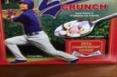 Ben Zobrist Is The Newest Cubs Player To Have His Own Cereal