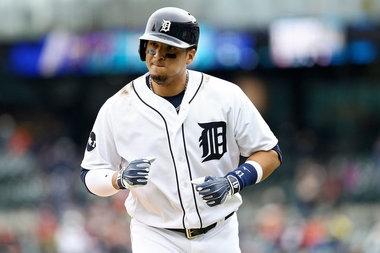 Tigers lineup: Justin Upton, Jose Iglesias getting off days