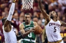 James, Cavs look to bounce back from Game 3 loss to Celtics