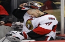 Desperate Ottawa tries to avoid elimination by Penguins The Associated Press