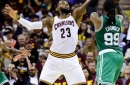 James, Cavaliers aim to rebound in Game 4 vs. Celtics (May 23, 2017)