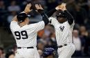 Brett Gardner, Didi Gregorius power Yankees to win over Royals