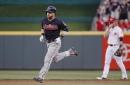 Reds 5, Indians 1: Scott Feldman, Scott Schebler power Reds over Indians