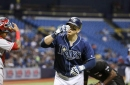 Rays say they don't want to be satisfied with hovering around .500