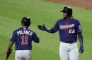 Kepler leads Twins' offensive surge in 14-7 win over Orioles (May 22, 2017)