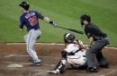 Twins score season-high 14 runs in win over Orioles