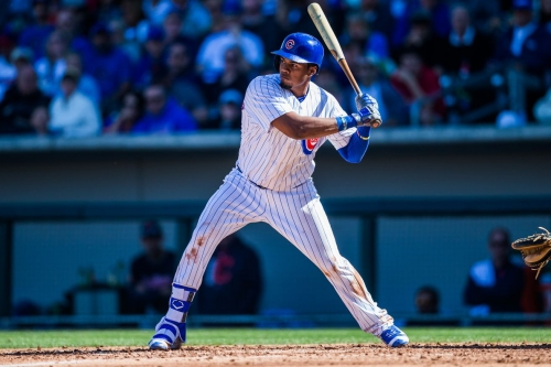 Chicago Cubs Minor League Wrap: May 22