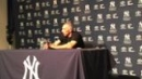 Video: Joe Girardi on Betances