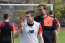 James Milner on continuing as Liverpool's left back - 'that's one for Jurgen Klopp to answer'