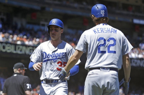 Series preview: Cardinals at Dodgers