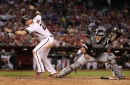 Diamondbacks 5, White Sox 1: Too much Zack Greinke