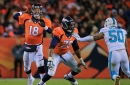 That game Peyton Manning wrote an apology letter to a referee