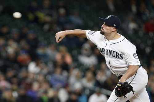 2017 MLB Draft: The Mariners and Division II Pitchers, Atlantic Region