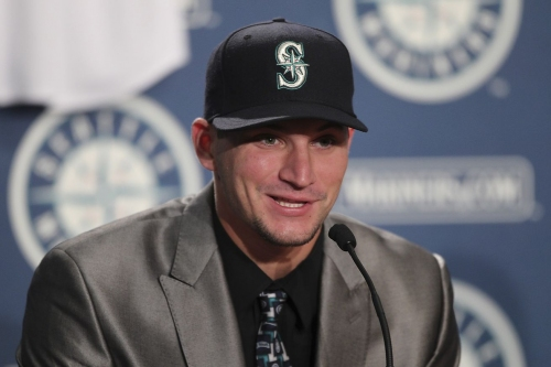 Mike Zunino recalled, Tuffy and Vogelbach demoted to Tacoma as Mariners clear space for Robinson Canó