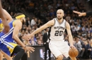 Twitter reacts to what could be last NBA game of Spurs' Manu Ginobili
