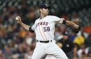 We now have details for that Doug Fister signing, including a shrewd out clause