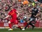 Liverpool's James Milner: 'Next step is winning trophies'
