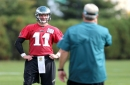 Eagles begin OTAs: Here's the schedule, What is allowed