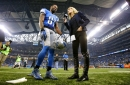 Ask Kyle: The Lions look petty for shaking down Calvin Johnson