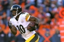 Report: Steelers WR Martavis Bryant expected to attend voluntary OTAs