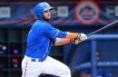 Mets Daily Prospect Report, 5/23/17: Rain, rain, go away
