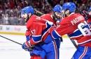 2016-17 Canadiens Season Review: Alexander Radulov went from surprise signee to team MVP candidate
