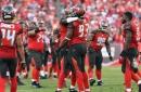 Gerald McCoy, Jameis Winston make NFL Top 100 of 2017