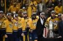 Open Thread: Nashville Predators Win The Western Conference!