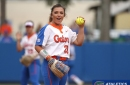 Florida softball advances to NCAA Tournament Super Regional