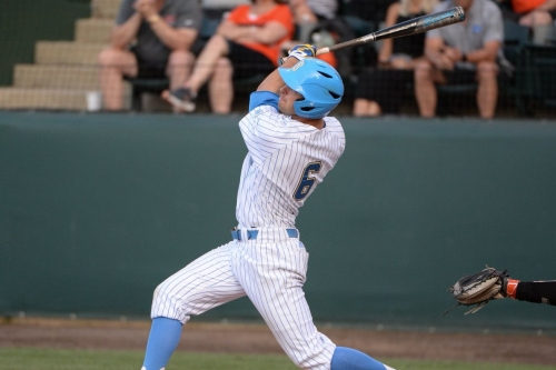 Bruin Bats Too Much For Utah as UCLA Wins 7-3