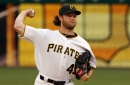 MLB trade rumors: Pirates' Gerrit Cole missing piece to Yankees' World Series puzzle?