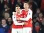 Martin Keown: 'Mesut Ozil, Alexis Sanchez let Arsenal down during season'