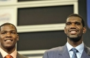 Redrafting the Kevin Durant-Greg Oden NBA Draft 10 years later